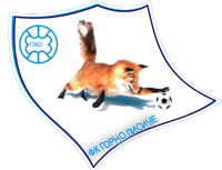FC Gorno Lisiče logo
