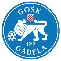 FC GOŠK Gabela logo