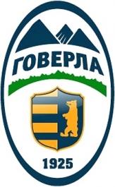 FC Hoverla Uzhhorod logo