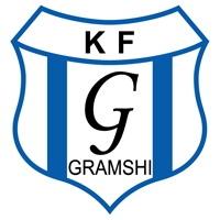 FC Gramshi logo
