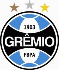 FC Grêmio logo