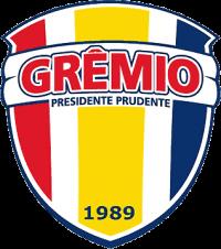 FC Grêmio Barueri logo