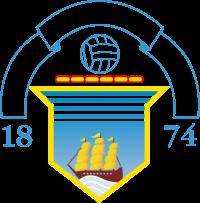 FC Greenock Morton logo