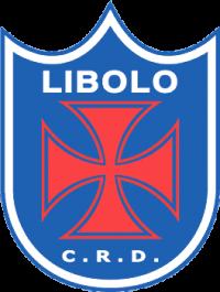 FC Recreativo do Libolo logo