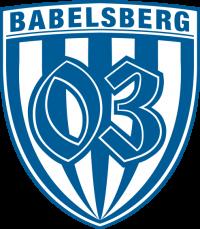 FC Babelsberg 03 logo