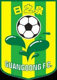 FC Guangdong Sunray Cave logo