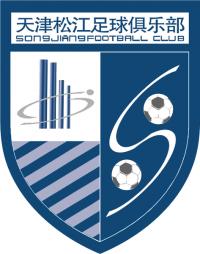 FC Tianjin Songjiang logo