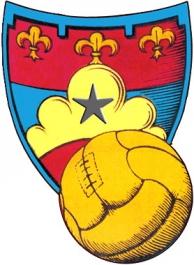 FC Gubbio logo