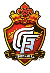 FC Gyeongnam logo