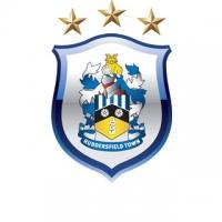 FC Huddersfield Town logo