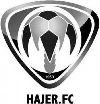 FC Hajer logo