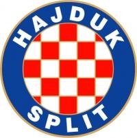 FC Hajduk Split logo