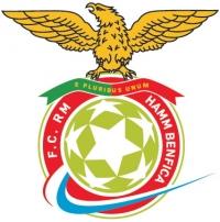 FC Hamm Benfica logo