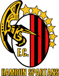 FC Hamrun Spartans logo