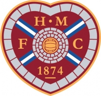 FC Heart of Midlothian  logo
