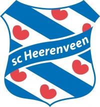 FC Heerenveen logo