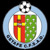 FC Getafe logo