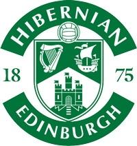 FC Hibernian  logo
