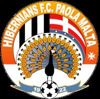 FC Hibernians logo