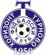 FC Horizont Turnovo logo