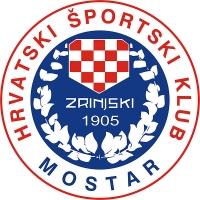 FC Zrinjski logo