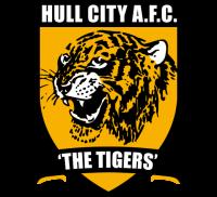 FC Hull City  logo