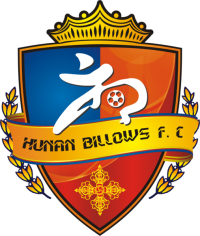 FC Hunan Billows logo