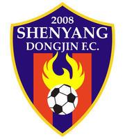FC Shenyang Dongjin logo