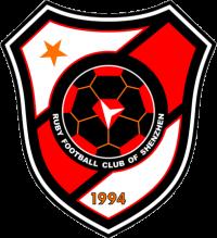 FC Shenzhen Ruby logo