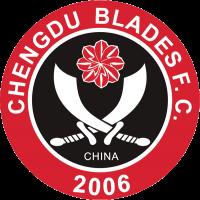 FC Chengdu Blades logo