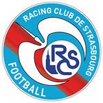FC Strasbourg logo