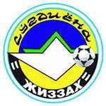 FC Sogdiana Jizzakh logo