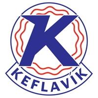 FC Keflavík logo