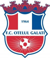 FC Oțelul Galați logo