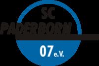 FC Paderborn 07 logo