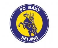 FC Beijing Baxy logo