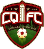 FC Chongqing logo