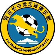 FC Yanbian Baekdu Tigers logo
