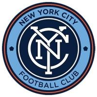 FC New York City logo