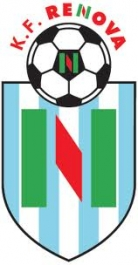 FC Renova logo