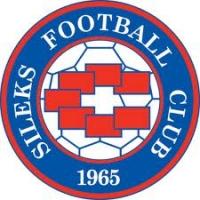 FC Sileks logo