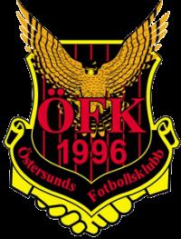 FC Östersunds logo