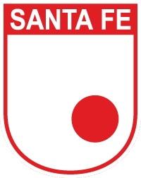 FC Santa Fe logo