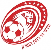 FC Hapoel Ironi Nir Ramat HaSharon logo
