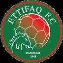 FC Al-Ettifaq logo