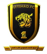 FC Al-Ittihad logo