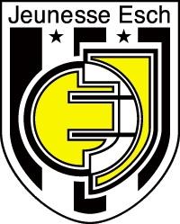 FC Jeunesse Esch logo