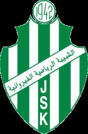 FC Kairouan logo