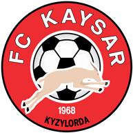FC Kaisar logo
