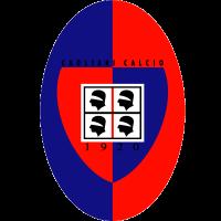 FC Cagliari logo